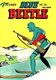 Blue Beetle #28: No. V. Vallancey, C. of the Literature of the Irish Nation in Heathenish Times. Tra...