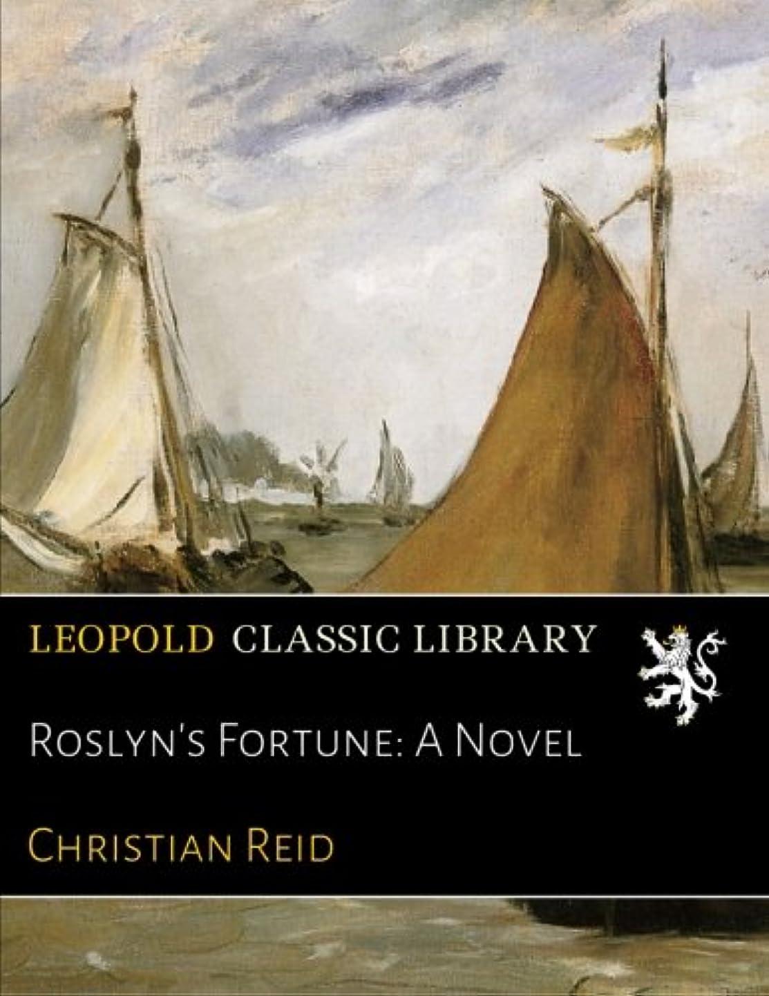 甘い理想的には平凡Roslyn's Fortune: A Novel