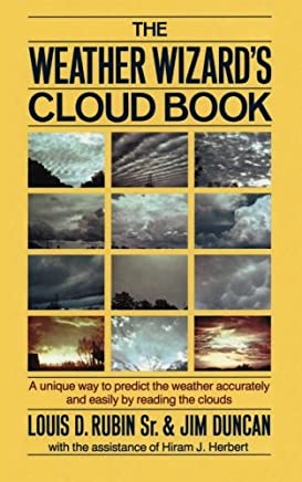Weather Wizards Cloud Book