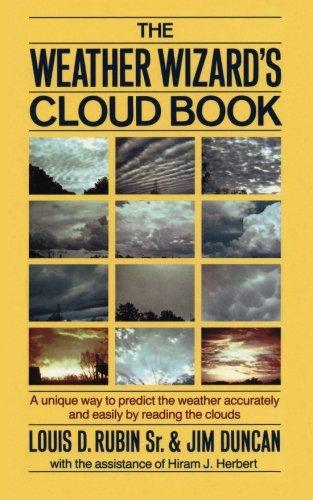 Weather Wizard's Cloud Book