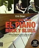 Manual para tocar el piano - rock y blues (+CD) (Musica Ma Non Troppo)