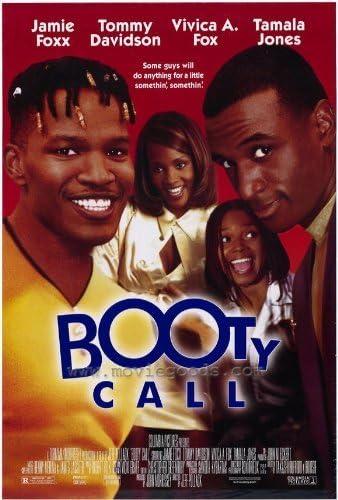 Booty movie