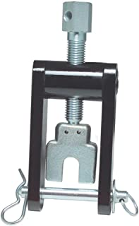 "Sumner Manufacturing 784003 ST-301 Manual Flange Spreader, 3"" Spread, 5/8"" Pin Diameter, Steel"