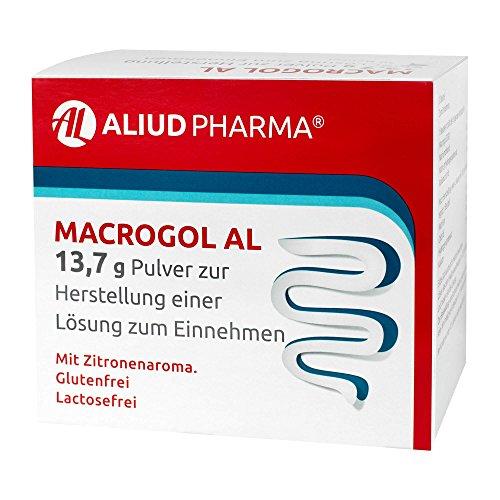 Macrogol AL Pulver zur Herstellung einer L�sung z. Einnehmen
