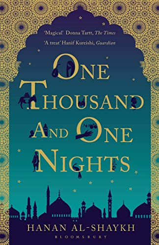 One Thousand and One Nights (English Edition)