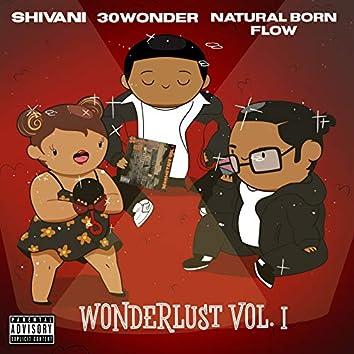 WonderLust Vol. 1 - EP