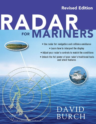 Radar for Mariners, Revised Edition (English Edition)