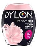 Dylon Máquina Dye Pod 350g, Rosa