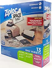 ziploc space saver
