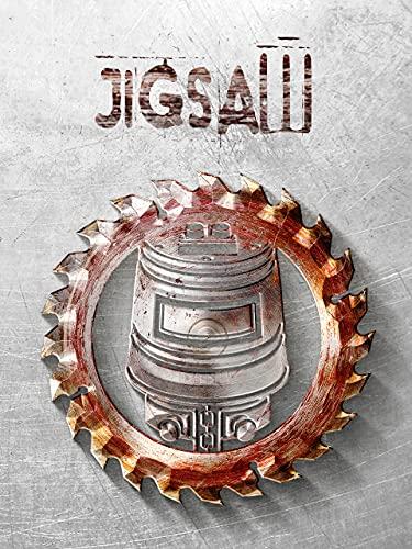 Jigsaw (4K UHD)