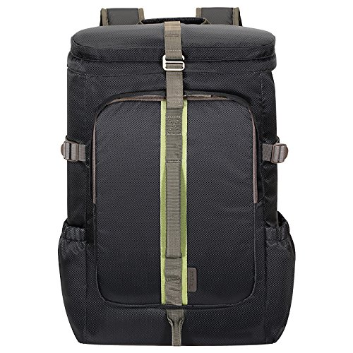Targus Seoul 15.6-inch Laptop Backpack (Black)