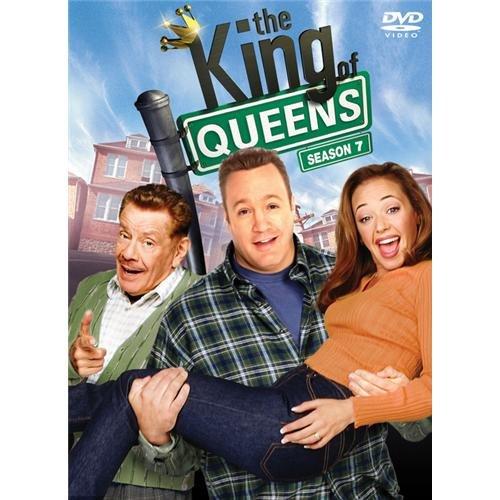 KOCH Media DVD The King of Queens - Staffel 7 - DVD-Fil