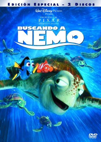 Buscando a Nemo (Edición especial) [DVD]