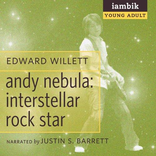 Andy Nebula cover art