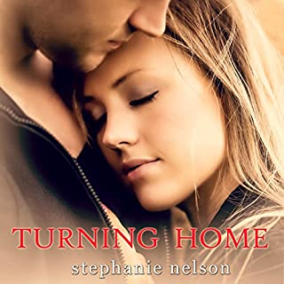 Turning Home audiobook cover art