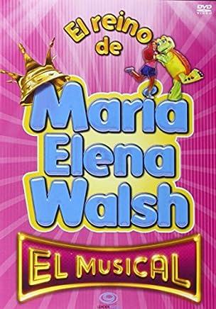 Amazoncom Maria Walsh Dvd Movies Tv