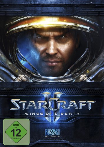 StarCraft 2: Wings of Liberty Test & Review