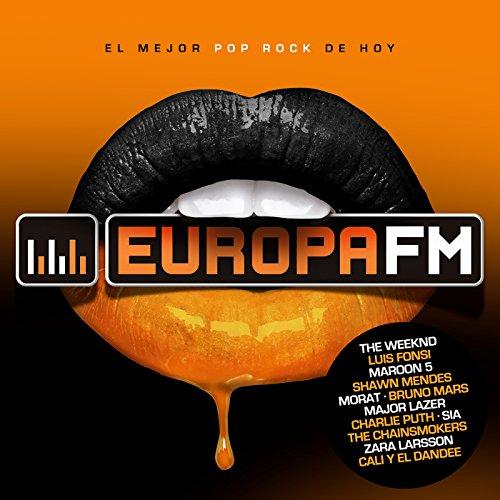 EUROPA FM [Explicit]