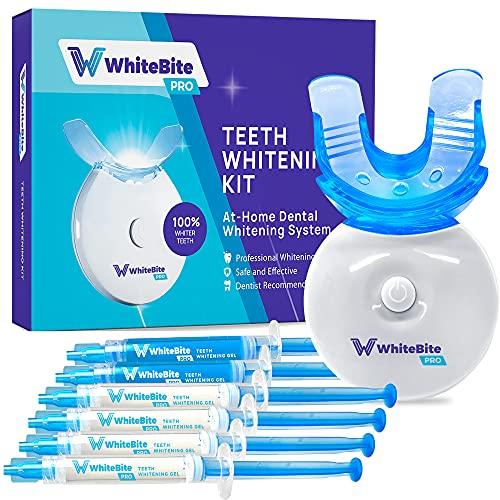 Whitebite Pro Teeth Whitening Kit w…