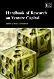 Handbook of Research on Venture Capital (Elgar Original Reference)