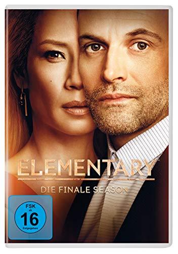 Elementary-Season 7 [Import]