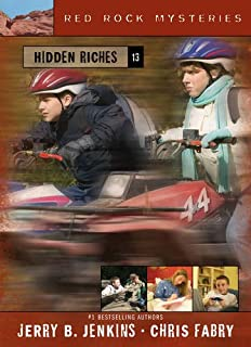 Hidden Riches (Red Rock Mysteries)