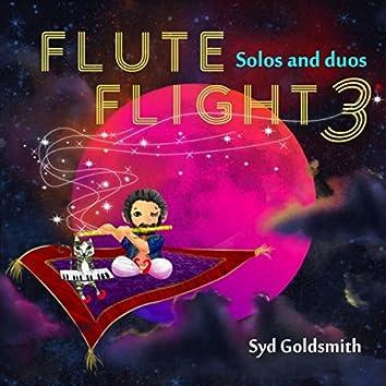 Flute Flight 3