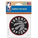 ステッカー NBA トロント・ラプターズ チームロゴ