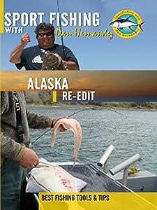 Sport Fishing with Dan Hernandez - Alaska