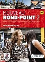 Nouveau Rond-Point: CD-ROM Guide pedagogique 2 (B1)