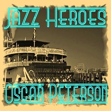 Jazz Heroes - Oscar Peterson