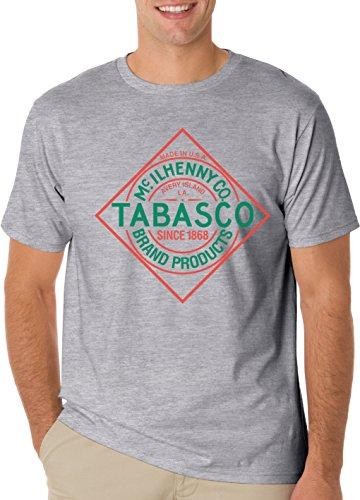 Tabasco T-Shirt Men's Classic T-Shirt XX-Large