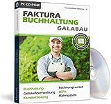Faktura Buchhaltung GaLaBau Software mit Rechnungswesen -