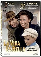 La Vida Es Bella (Import Movie) (European Format - Zone 2) (2011) Roberto Benigni; Nicoletta Braschi; Giorg