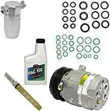 Universal Air Conditioner KT 3358 A/C Compressor and Component Kit