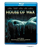 Best Car Waxes - House of Wax [Blu-ray] Review
