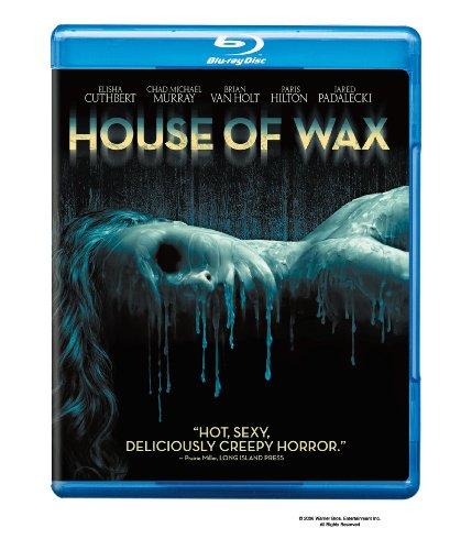 House of Wax [USA] [Blu-ray]