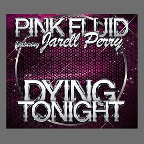 Pink Fluid & Jarell Perry