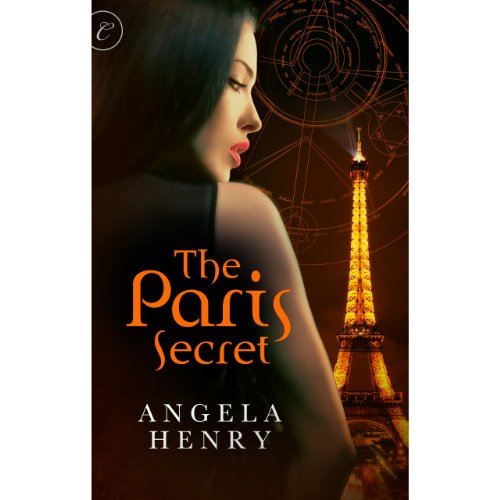 The Paris Secret Titelbild