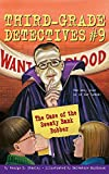 The Case of the Bank-Robbing Bandit (9) (Third-Grade Detectives)