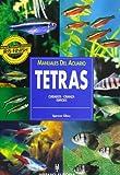 Tetras - manuales del acuario