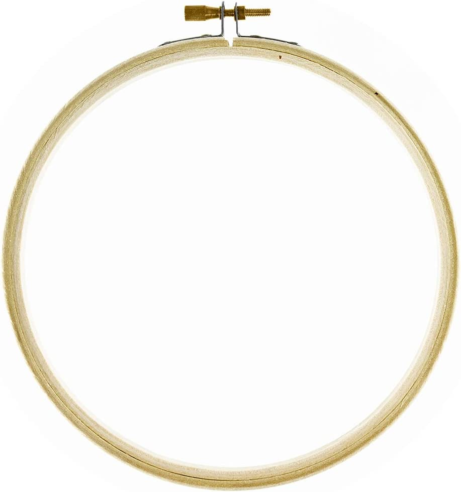 Wooden Embroidery Special price Hoops – Handcraft sold out Stit Needlework Cross