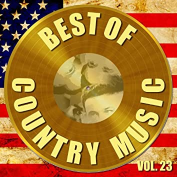 Best of Country Music, Vol. 23