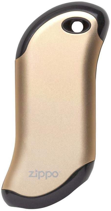 Zippo Champagne Max 56% OFF HeatBank 9s Max 80% OFF Size Hand one Warmer