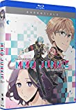 RECOVERY OF AN MMO JUNKIE CS ESS BD+FD [Blu-ray]