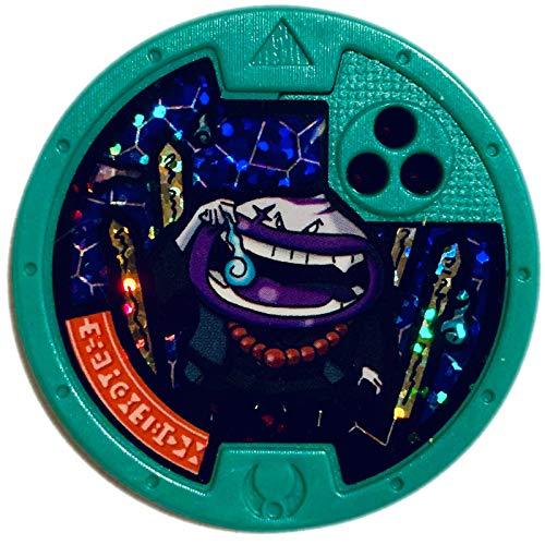 Yo-Kai Watch Model Zero Yo-Motion Series 1 Medal Devourer
