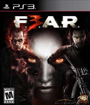 F.E.A.R 3 - Playstation 3