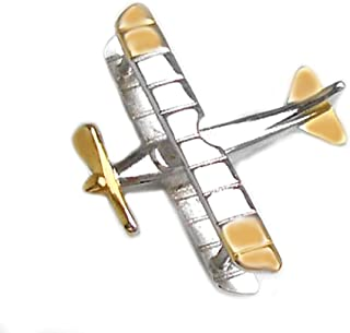 2 Stück Kamera Flugzeug Brosche Schmuck Männer Frauen Anzug Corsage Pin