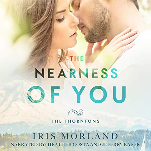 Page de couverture de The Nearness of You
