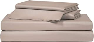 Best king size 500 thread count sheets Reviews